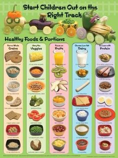 Laminated Poster: Healthy Food Train Poster : 24x18in