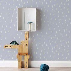 130 Ideas De Papeles Pintados Infantiles Papel Pintado Infantil Mural Infantil Papel Pintado