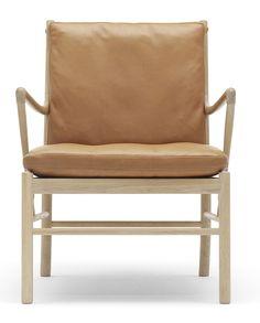 Carl Hansen & Son OW 149 | Colonial Chair | mintroom.de #Carl Hansen & Son #mintroom #sessel #carl hansen & son #ole wanscher #alle