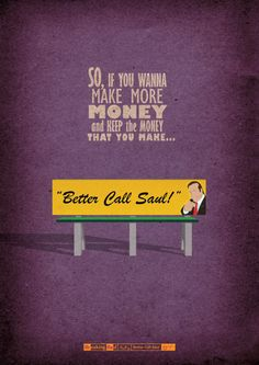 Um poster para cada episódio de Breaking Bad -  Zsutti