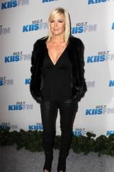 Jennie Garth's Weight Loss Challenge