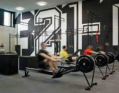 Resultado de imagen para diseño y arquitectura de gimnasios