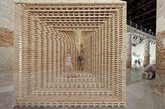 Biennale di Architettura 2012 Venezia
