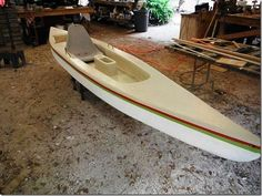 Duckworks - More Foam Boats Make A Boat, Build Your Own Boat, Diy Boat, Plywood Boat Plans, Wooden Boat Plans, Duck Boat Blind, Boat Blinds, Wooden Kayak, Free Boat Plans