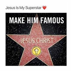 Not just a star he is everything.