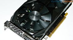 The ZOTAC GeForce GTX 960 AMP! Edition Video Card Reviewed - Futurelooks Video Card, Product Launch, Amp, Cards, Products, Maps, Playing Cards, Gadget