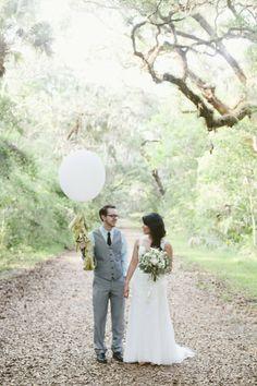 Amanda Lenhardt Photography, wedding, bridal, vintage, backyard
