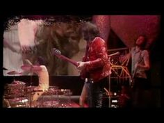 THE WHO - Won't Get Fooled Again  (1971 UK TV Appearance) ~ HIGH QUALITY HQ ~