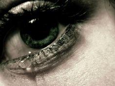 Un po di tutto e tutto di un po: Occhio che piange