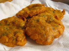 How to Make Codfish Fritters (Stamp and Go), Jamaican Recipes, Jamaican Cooking