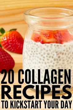 collagen benefits how to utilize, understanding collagen production and ways we can consume. Goodness of collagen that can benefit us. Collagen Drink, Collagen Protein, Collagen Coffee, Protein Bites, Protein Ball, Bone Broth Powder, Smoothie Recipes, Smoothies, Collagen Powder