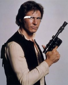 """Harrison Ford, now healed after an accident on the set, returns to Pinewood Studios to finish filming his role as Han Solo in """"Star Wars: Episode VII. Harrison Ford, Star Wars Characters, Star Wars Episodes, Movie Characters, Fictional Characters, Louisiana, Disfraz Star Wars, Rambo, Star Wars Han Solo"""