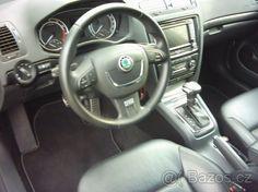 Škoda Octavia RS II facelift 2.0TSI 147kw,r.v.08/2012,DSG6 - 1