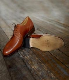 Well, I do need some brown shoes