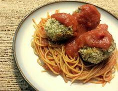 Guest Post: Vegan Eggplant Meatballs — Morsels & Moonshine