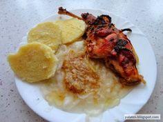 Blog pro mlsné jazýčky: Nejlepší králík Toast, Chicken, Cooking, Breakfast, Health, Cook Books, Recipes, Kitchen, Blog