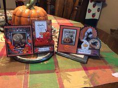 Halloween cards 2015