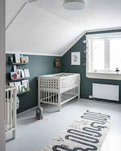 Inspiring and Creative Baby Boy Room Ideas Nursery Ideas Nursery Room Decor, Baby Boy Rooms, Nursery Inspiration, Kid Spaces, Decoration, Cribs, Toddler Bed, Kids Room, Interior