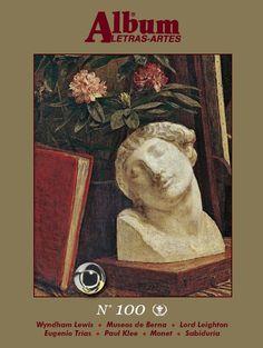 Número correspondiente a primavera 2010,con Wyndham Lewis, Museos de Berna, Lord Leighton, Eugenio Trías, Paul Klee, Monet, Sabiduría