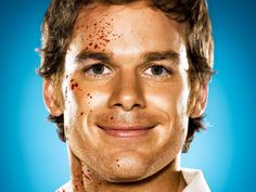 Dexter is easily one of the best TV shows of all time!