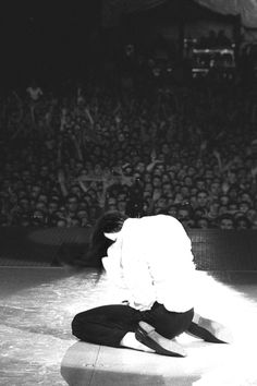 """My fans truly are a part of me, we share something that most people will never experience."" Michael Jackson"