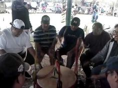 ▶ Treaty Three Singers - 2 - YouTube