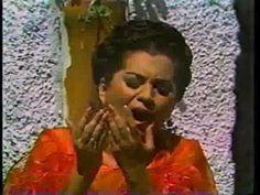 Lola Beltrán -CUCURRUCUCU PALOMA- , 1975. (+playlist)
