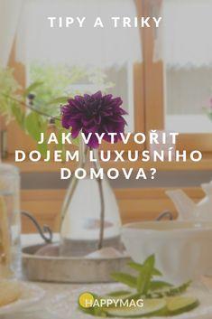 Bude, Feng Shui, Organization, Organizing, Glass Vase, Diy, Design, Home Decor, Luxury