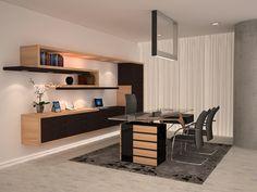 Office Interior Design Miami