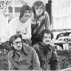 ROBB ROYER CON BREAD EN 1970 60s And 70s Fashion, Gates, Breads, David, Music, History, Bread Rolls, Gate, Bread