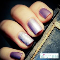 Ready for Friday night? Get your ideas from Fairynails.