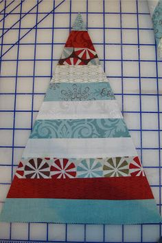 Free Sewing Pattern for a Quilted Christmas Table Runner, Free Tutorial for a Tabletop Christmas Tree Skirt, Christmas Table Runner Pattern Tabletop Christmas Tree, Mini Christmas Tree, Xmas Tree, Christmas Angels, Christmas Decorations, Purple Christmas, Coastal Christmas, Christmas Things, Modern Christmas