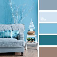 Color Palette #3625 | Color Palette Ideas | Bloglovin'