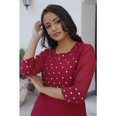 Fuschia Pink Chanderi Mirror Embroidery Kurta - The Wooden Closet - Clothing Designers - Designers #indianfashion#salwarkameez#festivalfashion#handembroidery#ethnicwear#festivewear #brightgreen Latest Kurti Design HAPPY RAM NAVAMI GREETINGS IMAGES PHOTO GALLERY  | HINDISOCH.COM  #EDUCRATSWEB 2020-03-31 hindisoch.com https://www.hindisoch.com/wp-content/uploads/2018/03/Happy-Ram-Navami-Greetings-Images.jpg