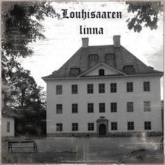Open during summer time. Marshal Mannerheim was born here