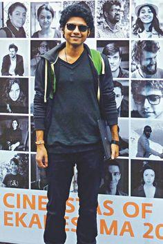Mahde Hasan (Filmmaker)