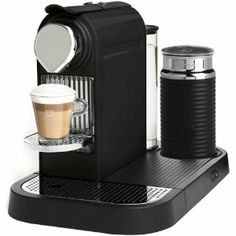 Hot Deals - Nespresso D120 US BK NE Automatic Single Serve Limousine  Like, Repin, Share it  #todaydeals #deals #ChristmasDeals  #discounts #sale #Appliances