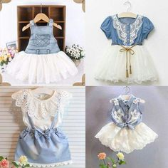 7092781bc6f Love this little girls dress!!!!