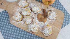 Bratapfel Muffin, Bread, Breakfast, Food, Fried Apples, Cookies, Apple, Food Food, Bakken