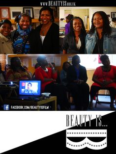 Tell It Parents Action Group screening