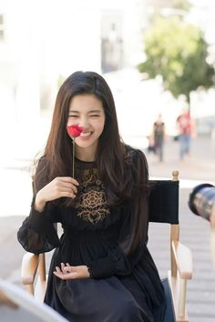 Korean Celebrities, Celebs, Beautiful Asian Girls, Beautiful Women, Korean Actresses, Korean Women, Asian Woman, Movie Stars, Style Icons
