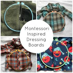 These simple Montessori Inspired learning activities will help you teach toddlers practical life skills, fine motor skills as well as learn to read! Eyfs Activities, Dinosaur Activities, Learning Activities, Preschool Activities, Educational Activities, Preschool Writing, Montessori Preschool, Preschool Themes, Teaching Geography