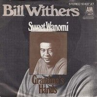 Bill Withers - Sweet Wanomi (The Apple Scruffs Edit) by The Apple Scruffs on SoundCloud