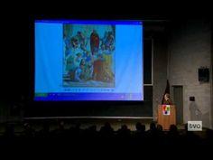 Piergiorgio Odifreddi on the Arts and Mathematics