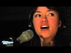 """People Get Ready - """"Ocean Grove"""" (Live at WFUV)"""