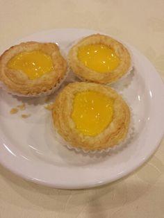 Dim sum king egg tarts Egg Tart, Dim Sum, Places To Eat, Tarts, Eggs, King, Breakfast, Food, Mince Pies