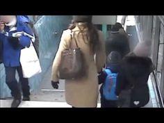 VIDEO: Muslim Migrant Who BEAT, SPAT ON Mother with Children in Sweden is Being Deported to …… Denmark   Pamela Geller
