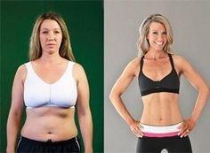 scădere în greutate cu tsfl