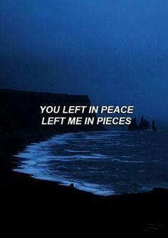 quote, selena gomez, and blue image