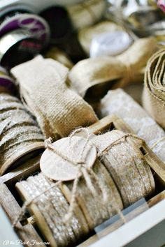 At The Picket Fence with Vanessa Hunt Sewing Crafts, Diy Crafts, Decorating Ideas, Craft Ideas, Chalkboards, Hobbies And Crafts, Repurpose, Twine, Burlap